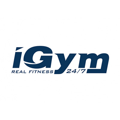 iGym Real Fitness 24/7